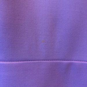 Purple dress update for buyer